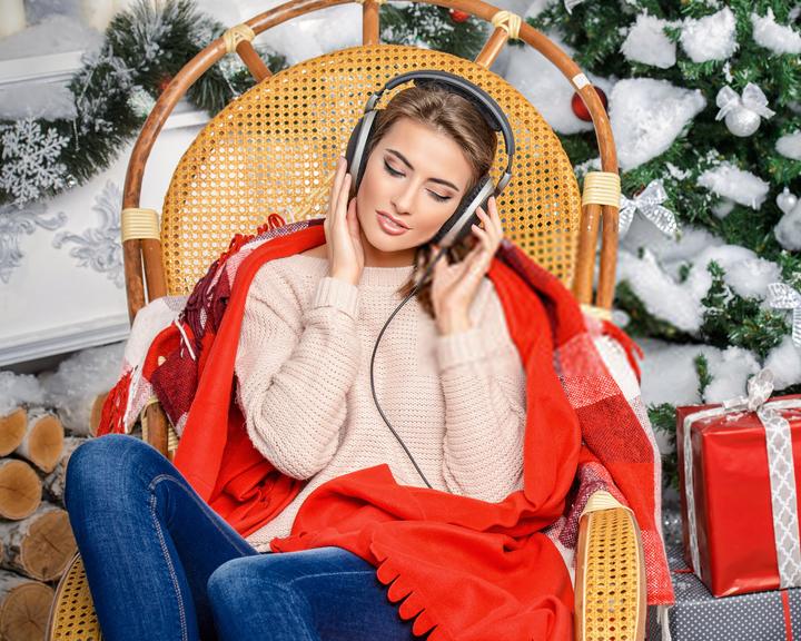 Das Nordseewelle Weihnachtsradio
