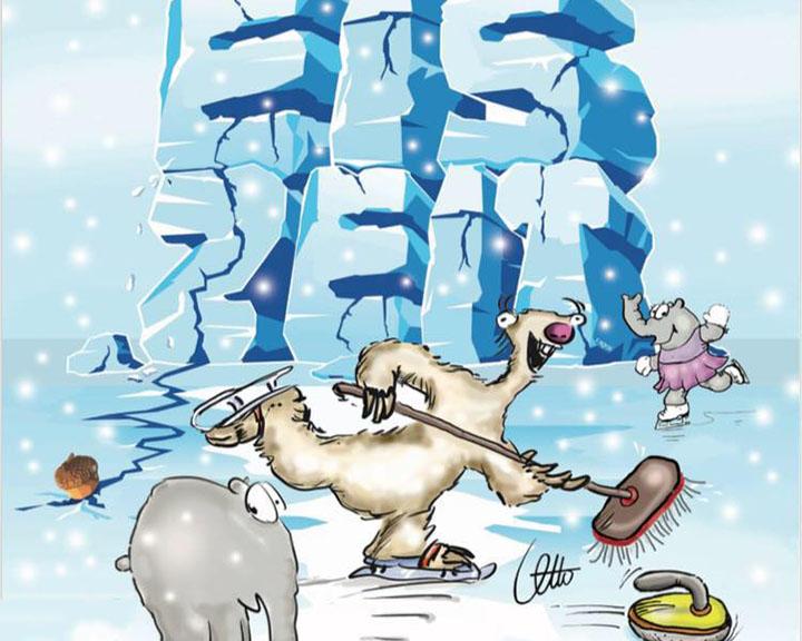 Eiszeit Emden