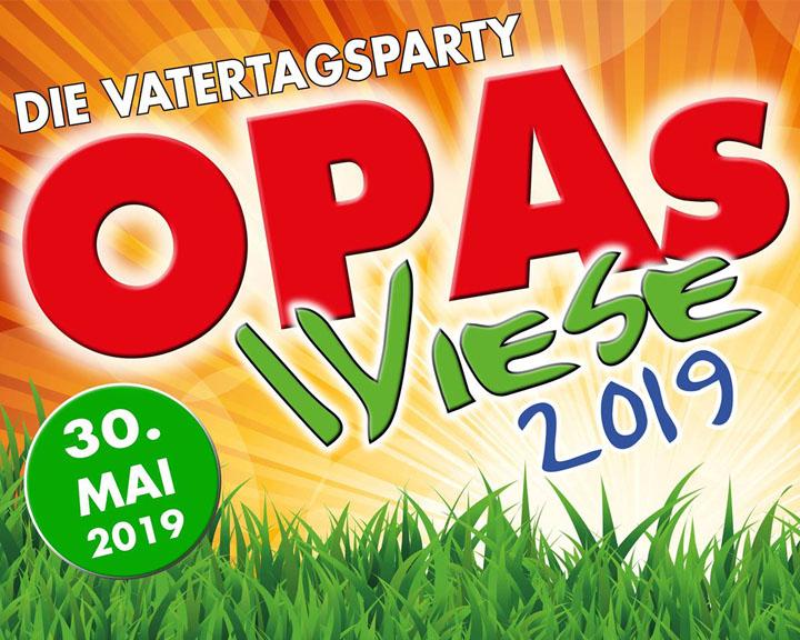 Opas Wiese 2019