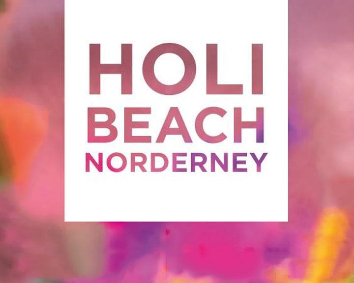 Holi Beach Norderney