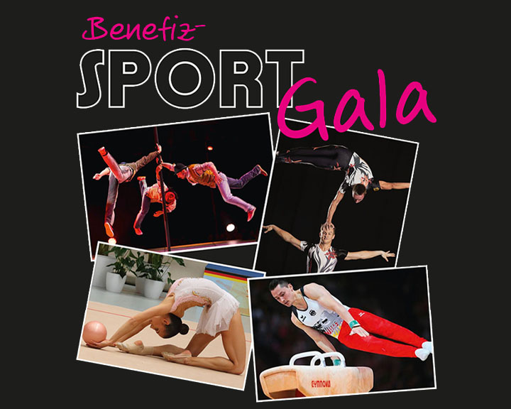 Benefiz Sportgala 2019