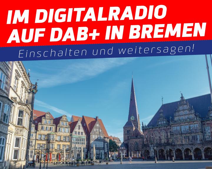 Radio Nordseewelle in Bremen & Bremerhaven